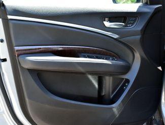 2017 Acura MDX w/Technology Pkg Waterbury, Connecticut 28