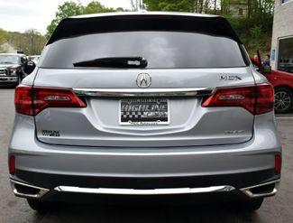 2017 Acura MDX SH-AWD Waterbury, Connecticut 4
