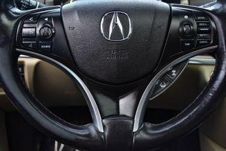 2017 Acura MDX w/Technology Pkg Waterbury, Connecticut 34