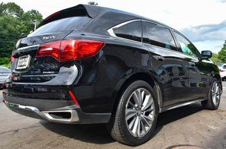 2017 Acura MDX w/Technology Pkg Waterbury, Connecticut 6