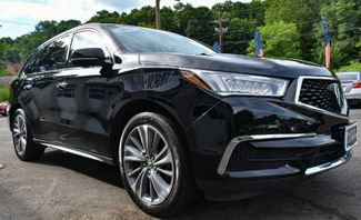 2017 Acura MDX w/Technology Pkg Waterbury, Connecticut 8