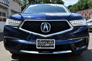 2017 Acura MDX w/Technology Pkg Waterbury, Connecticut 10