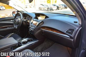 2017 Acura MDX w/Technology/Entertainment Pkg Waterbury, Connecticut 27