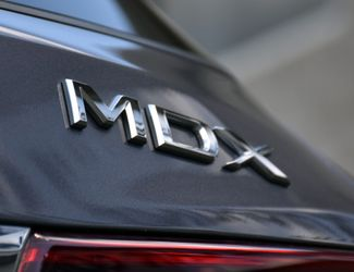 2017 Acura MDX w/Technology Pkg Waterbury, Connecticut 14