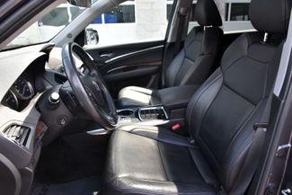 2017 Acura MDX w/Technology Pkg Waterbury, Connecticut 16