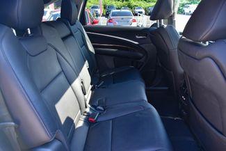 2017 Acura MDX w/Technology Pkg Waterbury, Connecticut 23