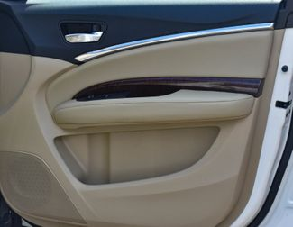 2017 Acura MDX w/Technology Pkg Waterbury, Connecticut 25