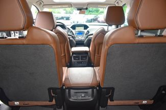 2017 Acura MDX w/Advance Pkg Waterbury, Connecticut 18
