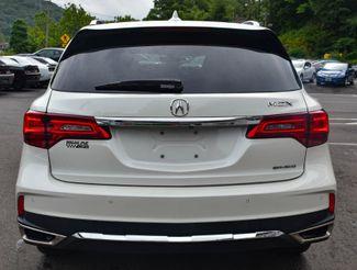 2017 Acura MDX w/Advance Pkg Waterbury, Connecticut 3
