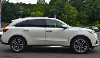2017 Acura MDX w/Advance Pkg Waterbury, Connecticut 5