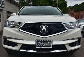 2017 Acura MDX w/Advance Pkg Waterbury, Connecticut 7