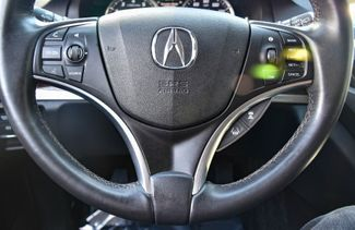 2017 Acura MDX w/Technology Pkg Waterbury, Connecticut 33