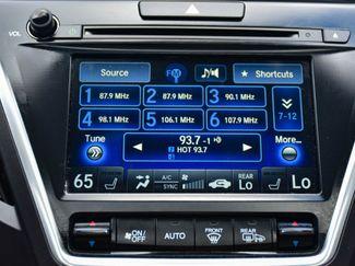 2017 Acura MDX w/Technology Pkg Waterbury, Connecticut 39
