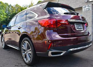 2017 Acura MDX w/Technology Pkg Waterbury, Connecticut 4