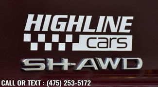 2017 Acura MDX w/Technology Pkg Waterbury, Connecticut 13