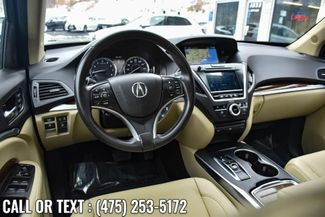 2017 Acura MDX w/Technology/Entertainment Pkg Waterbury, Connecticut 15