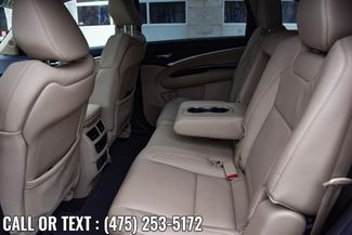 2017 Acura MDX w/Technology/Entertainment Pkg Waterbury, Connecticut 18