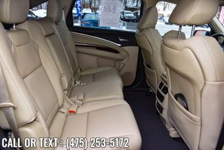 2017 Acura MDX w/Technology/Entertainment Pkg Waterbury, Connecticut 24