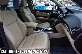 2017 Acura MDX w/Technology/Entertainment Pkg Waterbury, Connecticut 25