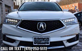 2017 Acura MDX w/Advance Pkg Waterbury, Connecticut 9