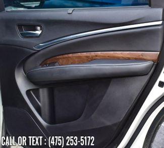 2017 Acura MDX w/Advance Pkg Waterbury, Connecticut 24