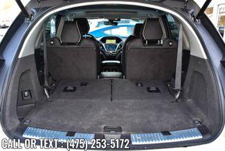 2017 Acura MDX w/Advance Pkg Waterbury, Connecticut 29