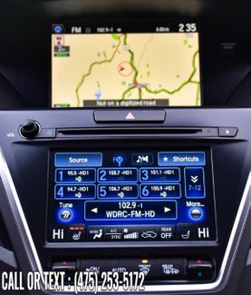 2017 Acura MDX w/Advance Pkg Waterbury, Connecticut 36