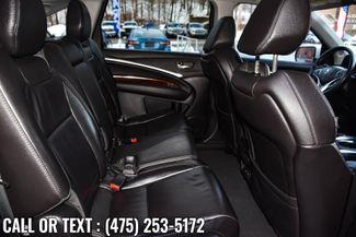 2017 Acura MDX w/Technology Pkg Waterbury, Connecticut 20