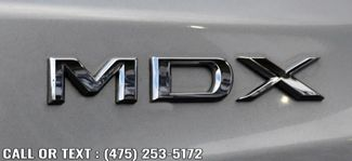 2017 Acura MDX w/Technology/Entertainment Pkg Waterbury, Connecticut 10