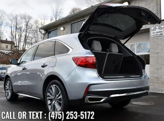 2017 Acura MDX w/Technology/Entertainment Pkg Waterbury, Connecticut 28