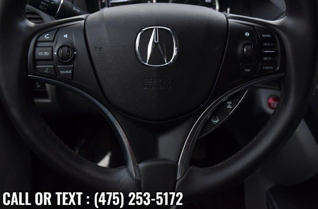 2017 Acura MDX w/Technology/Entertainment Pkg Waterbury, Connecticut 35