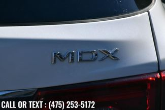 2017 Acura MDX w/Technology Pkg Waterbury, Connecticut 12