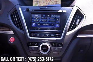 2017 Acura MDX w/Technology Pkg Waterbury, Connecticut 37