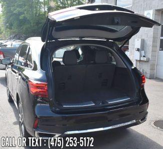 2017 Acura MDX w/Advance Pkg Waterbury, Connecticut 14