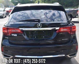2017 Acura MDX w/Advance Pkg Waterbury, Connecticut 4