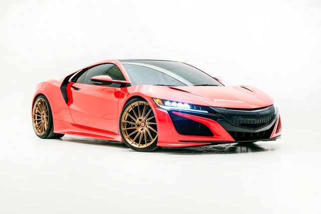 2017 Acura NSX With Upgrades in , TX 75006