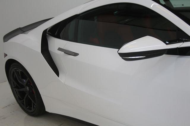 2017 Acura NSX Houston, Texas 11