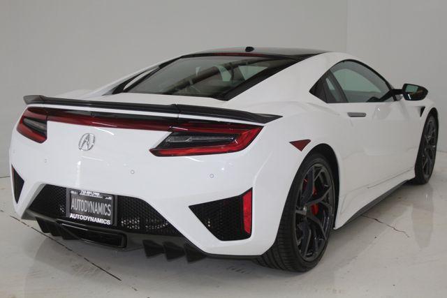 2017 Acura NSX Houston, Texas 12