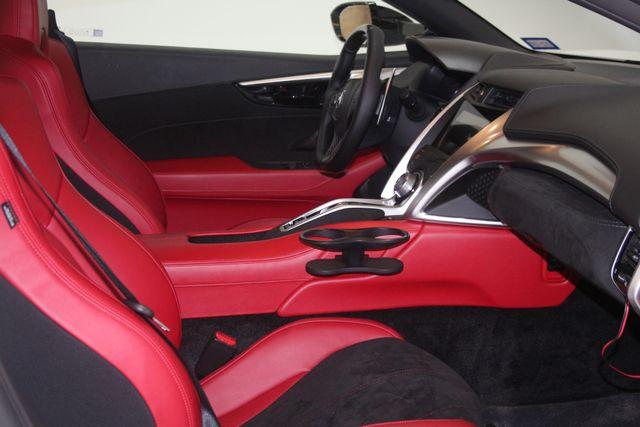 2017 Acura NSX Houston, Texas 22