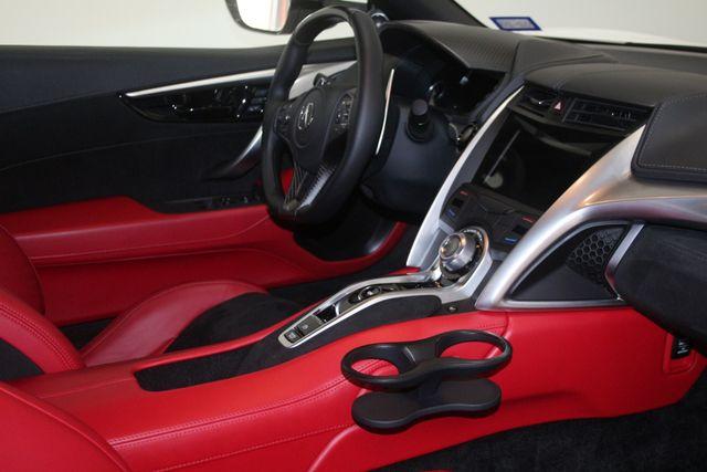 2017 Acura NSX Houston, Texas 25