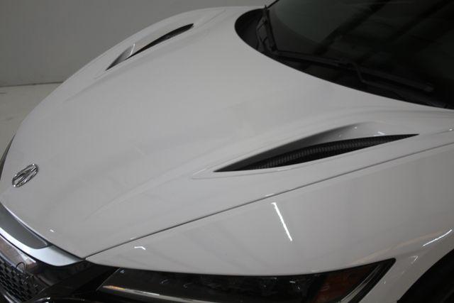 2017 Acura NSX Houston, Texas 6