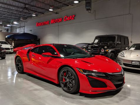 2017 Acura NSX  in Lake Forest, IL