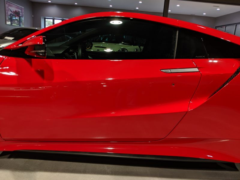 2017 Acura NSX   Lake Forest IL  Executive Motor Carz  in Lake Forest, IL
