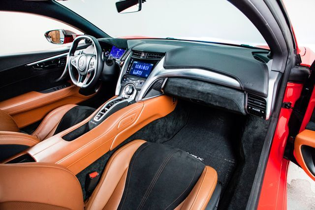 2017 Acura NSX With Upgrades in Plano, TX 75075