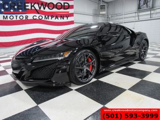 2017 Acura NSX Coupe Auto Black Low Miles Upgrades Rare 238 NICE in Searcy, AR 72143