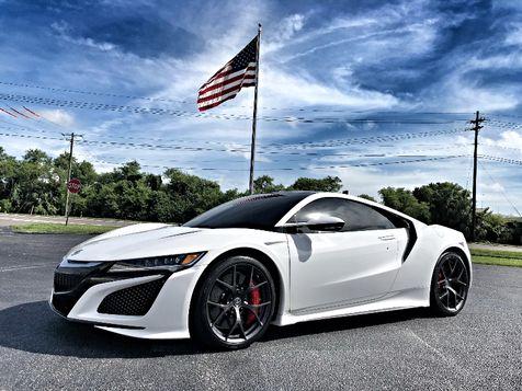 2017 Acura NSX TECH CERAMIC BRAKES 1500 MILES  in , Florida