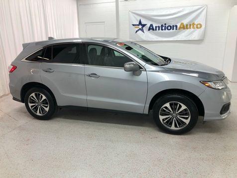 2017 Acura RDX w/Advance Pkg | Bountiful, UT | Antion Auto in Bountiful, UT