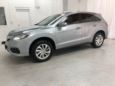 2017 Acura RDX Technology Package | Bountiful, UT | Antion Auto in Bountiful, UT