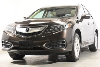 2017 Acura RDX w/Technology Pkg in Branford, CT 06405
