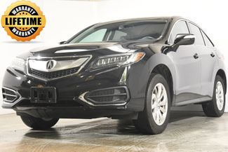 2017 Acura RDX w/Technology/AcuraWatch Plus Pkg in Branford, CT 06405